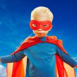 第1章 – ヒーローになりたかった少年時代 –