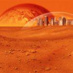 【10天体】火星 -行動の源泉と戦いの星-