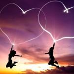 情報発信って恋愛と同じで奇跡が起こるって話