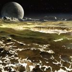 【10天体】冥王星 -破壊と再生を司る星-