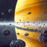 【10天体】土星 -試練と成長を司る星-